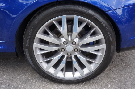Range Rover Sport SVR - 22 inch Rims