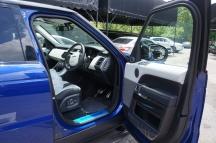 Range Rover Sport SVR - Driver's Door