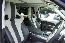 Range Rover Sport SVR - Front Bucket Seats