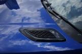 Range Rover Sport SVR Front Hood