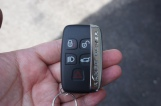 Range Rover Sport SVR Keys