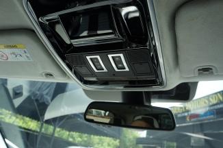 Range Rover Sport SVR - Overhead Control Unit