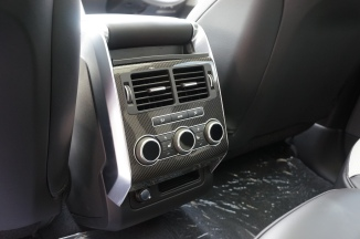 Range Rover Sport SVR - Rear AC Controller