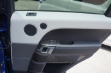 Range Rover Sport SVR Rear Door Meridian Speakers