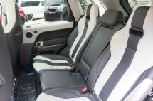 Range Rover Sport SVR - Rear Seats2