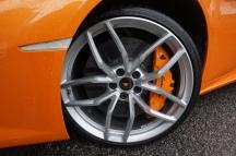 Lamborghini Huracan LP610-4 Rims