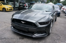 Ford Mustang GT 5.0 V8 2016